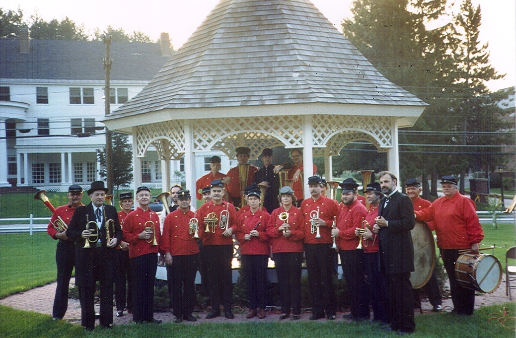 Yankee Brass 1988 Photo