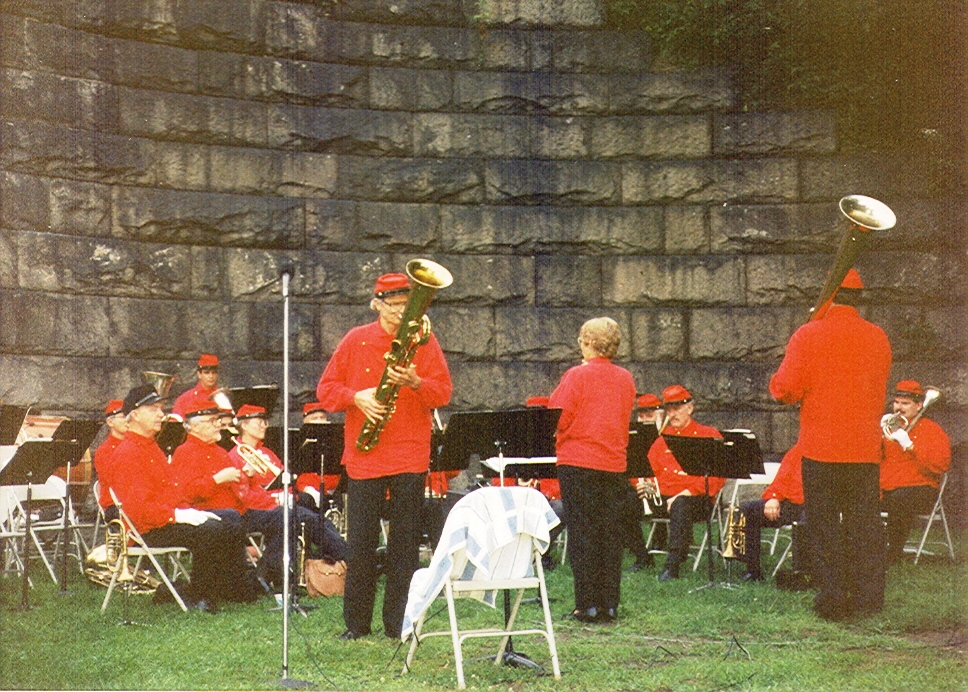 Yankee Brass 1994 Photo