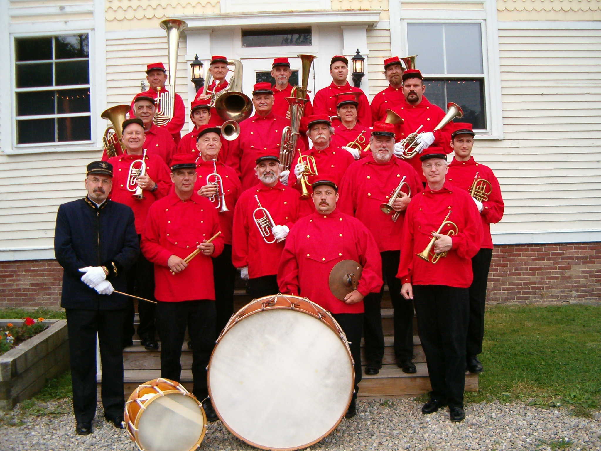 Yankee Brass 2006 Photo